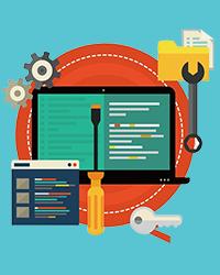 طراحی و پیاده سازی سامانه برین کلینیک